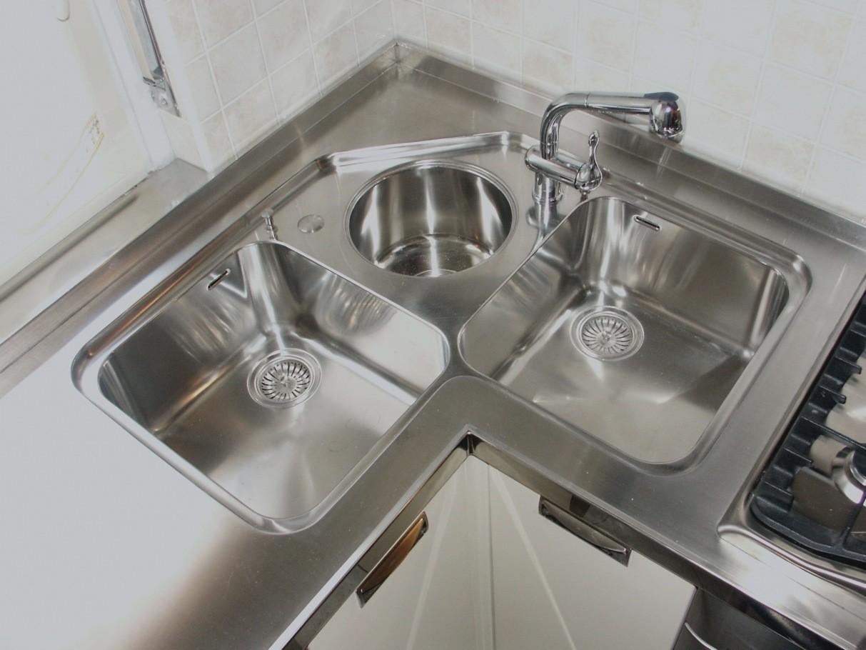 Lavello della cucina: quale materiale scegliere ...