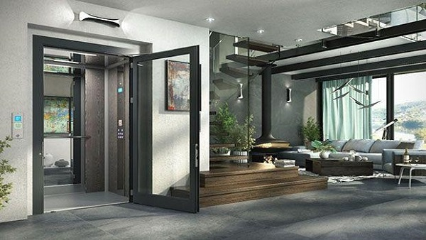 ascensore casa